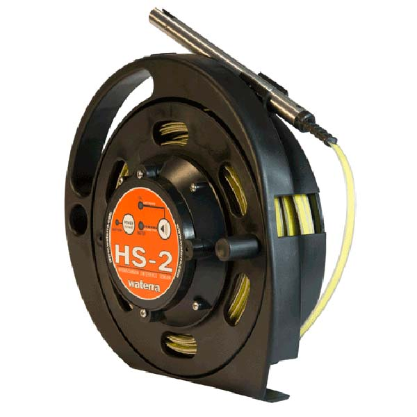 Waterra Oil- Water Interface Sensor HS-2 Closed Reel