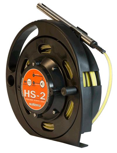 HS-2-Oil-water Interface Sensor - closed reel
