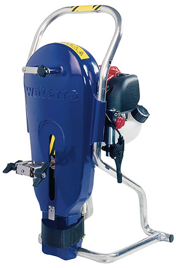 PowerPack for Waterra Pumps
