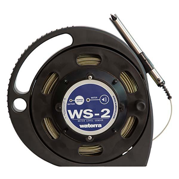Waterra Water Level Sensor - Closed Reel