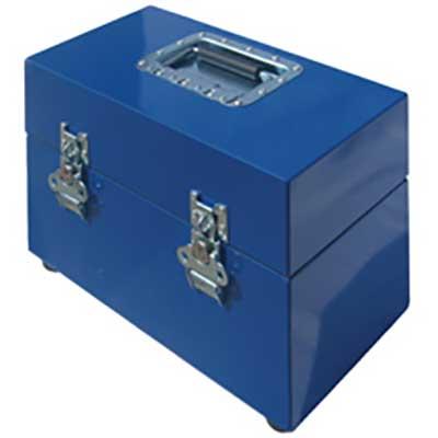 Spectra Field-Pro Peristaltic Pump - case closed