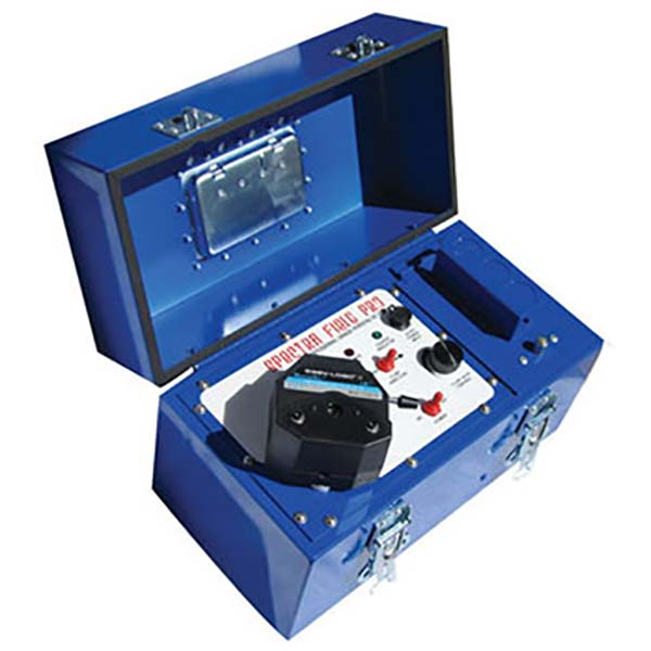 Spectra Field-Pro Peristaltic Pump