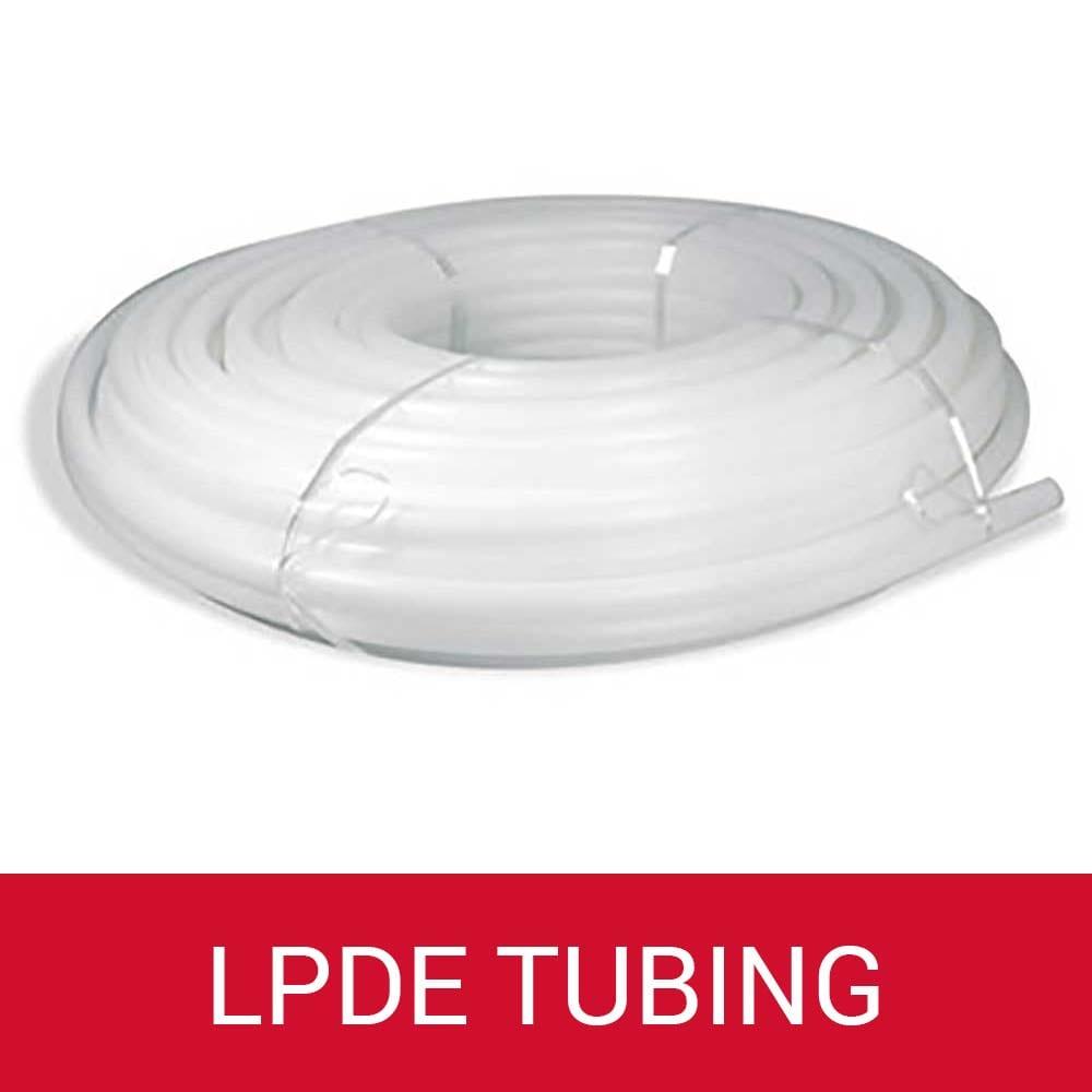 Waterra LDPE Groundwater Sampling Tubing