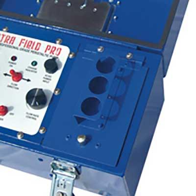 Spectra Field-Pro Peristaltic Pump - voa stand