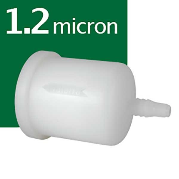 Waterra 1.2 Micron Inline Groundwater Filter