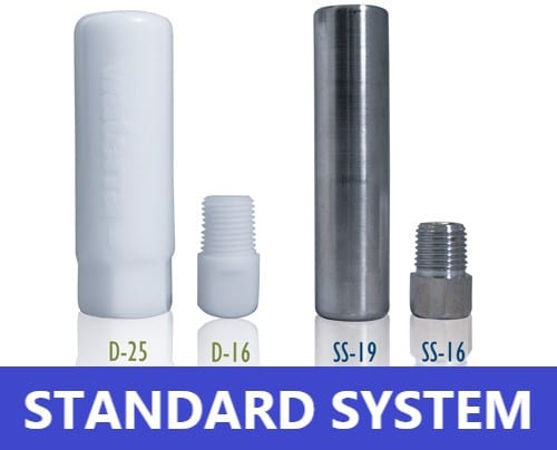 WATERRA STANDARD SYSTEM