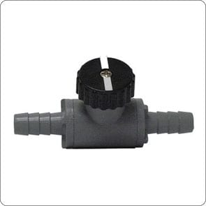 PA 14080 Low Flow Control Valve For Submersible Pumps