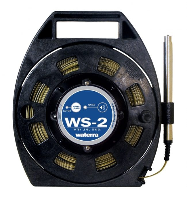 Waterra WS2 Water Level Sensor