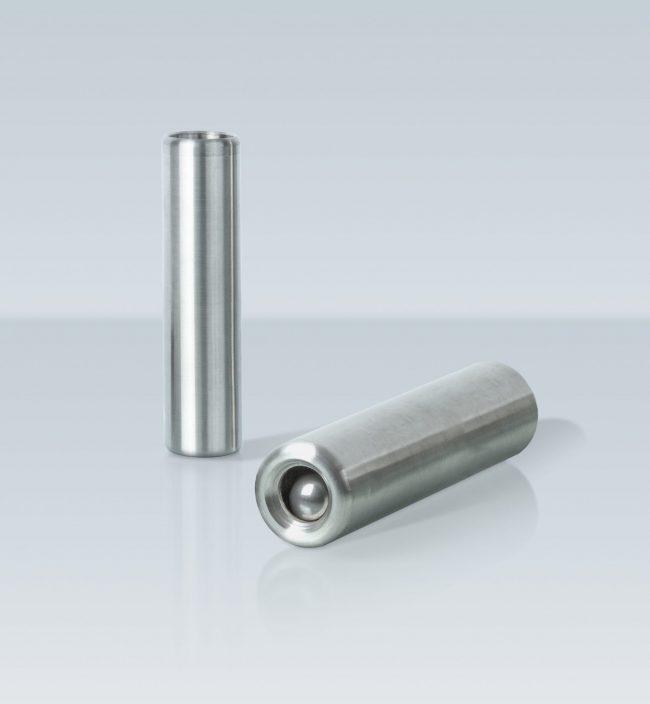 Waterra SS-19 Stainless Steel Foot Valve – Standard Flow