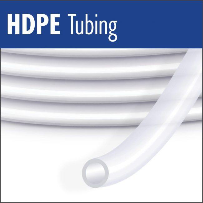 Waterra (HDPE) High Density Polyethylene Tubing for Sampling Groundwater