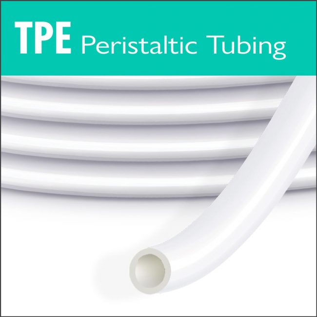 Waterra Peristaltic (TPE) Tubing
