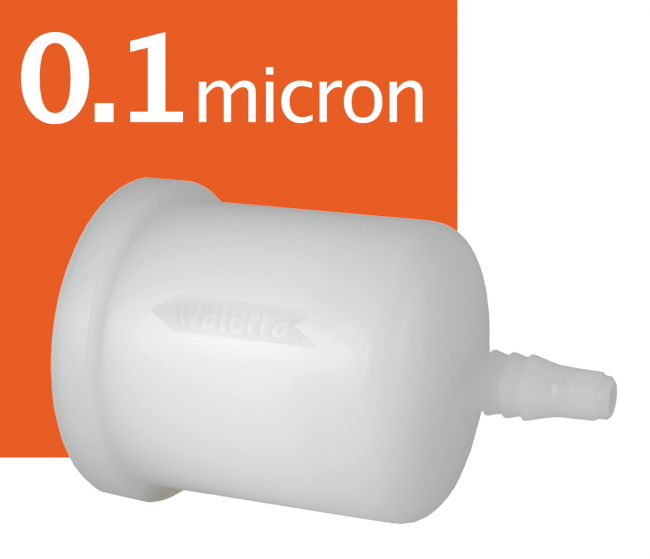 Waterra 0.1 Micron Groundwater Filter